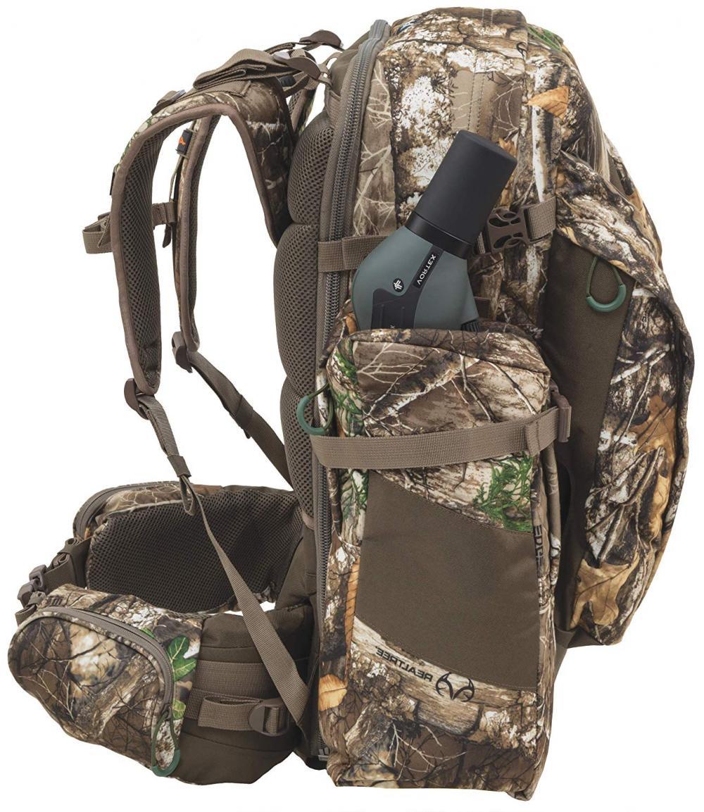 ALPS OutdoorZ Traverse EPS Realtree Xtra Hunting Backpacks S