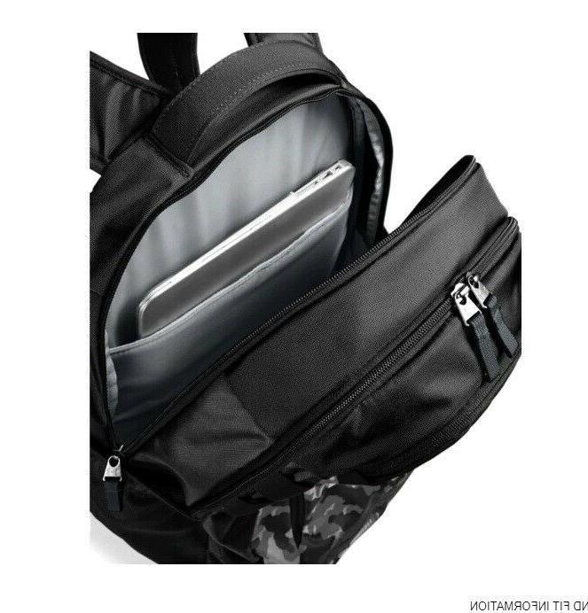 Under Camo Bag