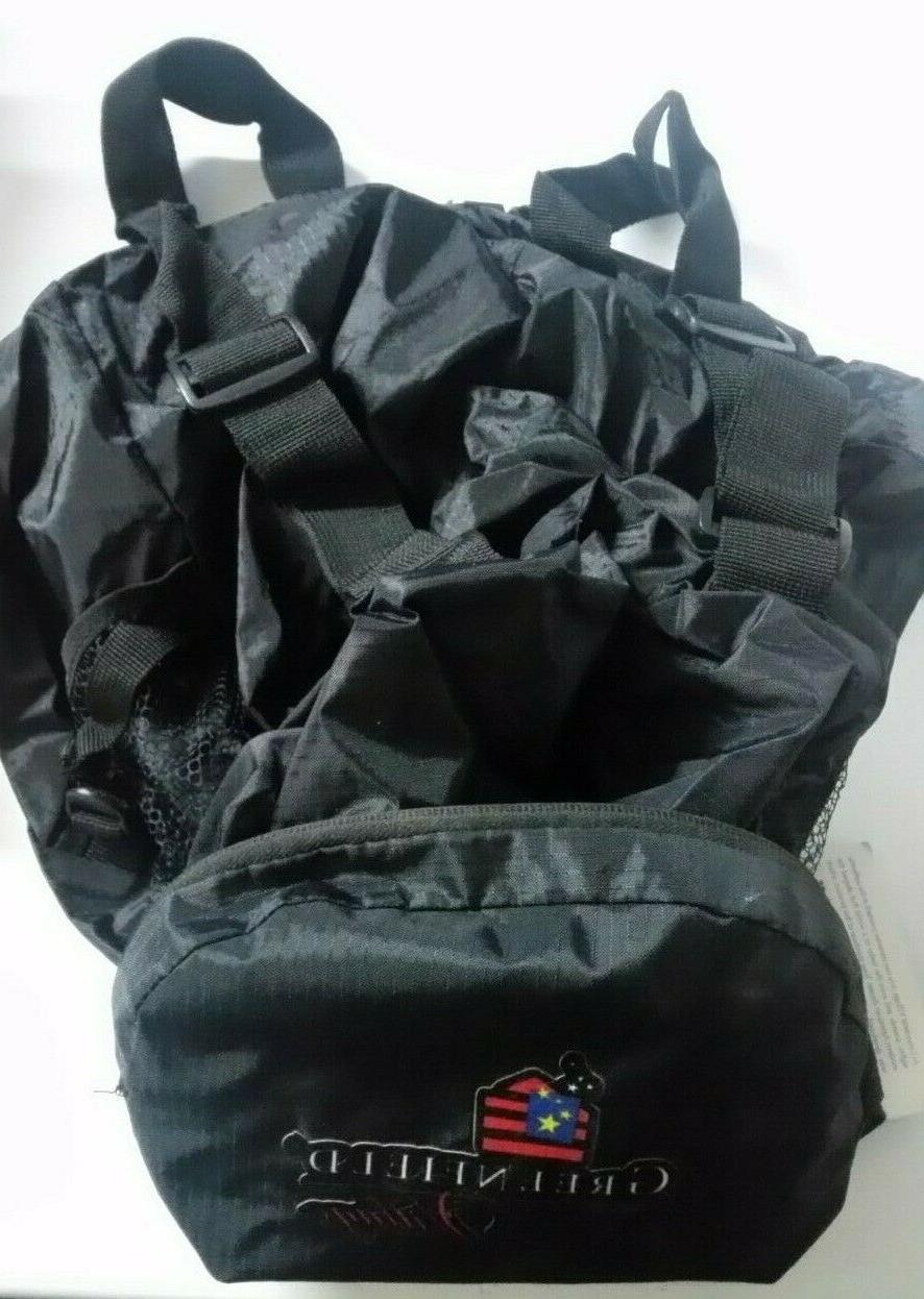 Unisex Fjallraven Kanken Backpack 20/16/7