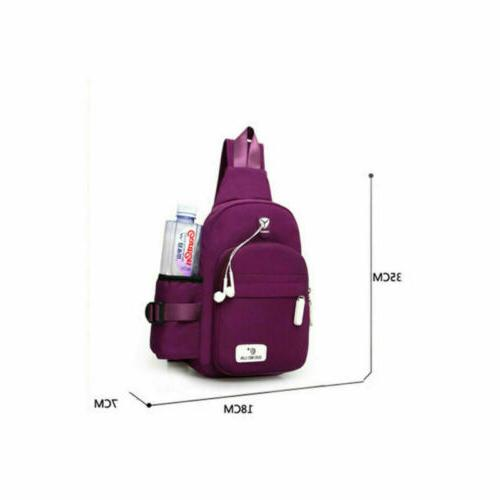 Unisex Mini Backpack Small Shoulder Rucksack USA