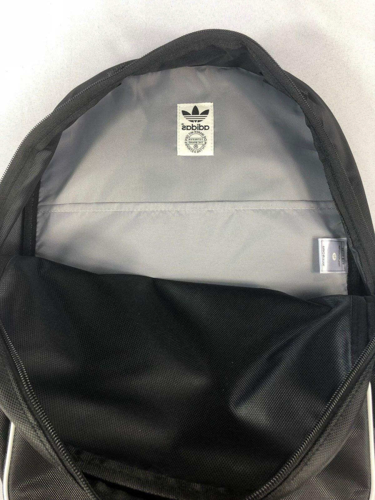 Unisex Adidas Backpack*