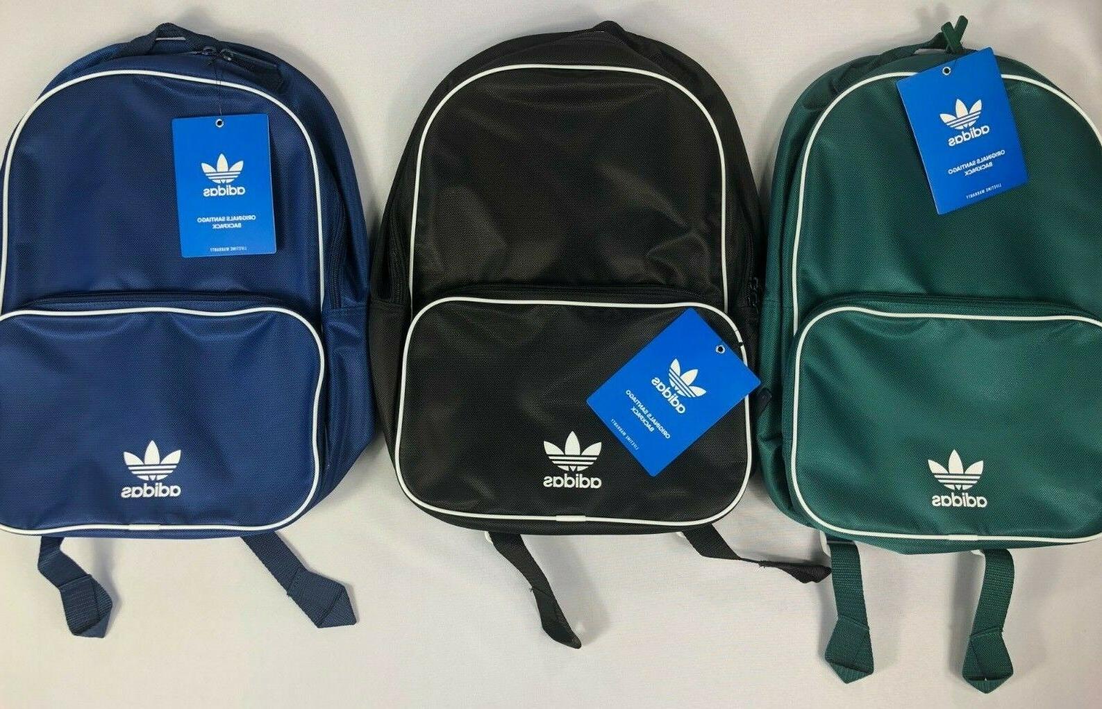 unisex originals santiago backpack