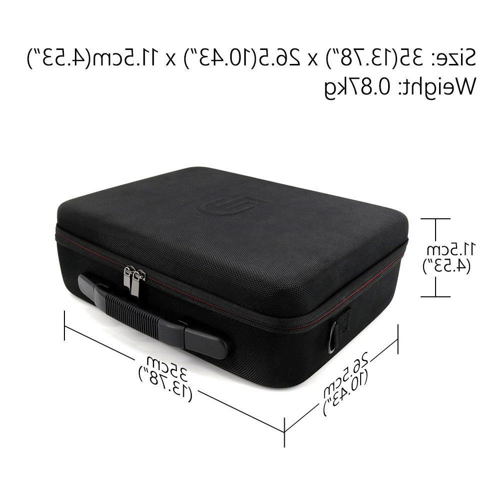 Backpack Battery Carrying Case for DJI Mavic / Zoom