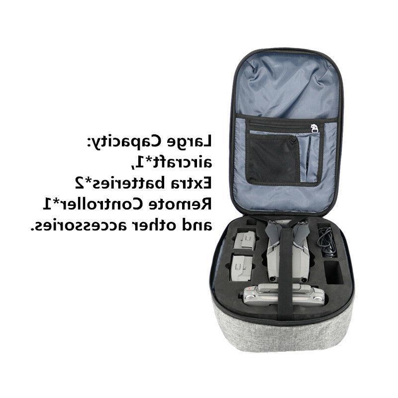 Backpack Shoulder Bag 4 Battery DJI 2 Pro / 2 Zoom