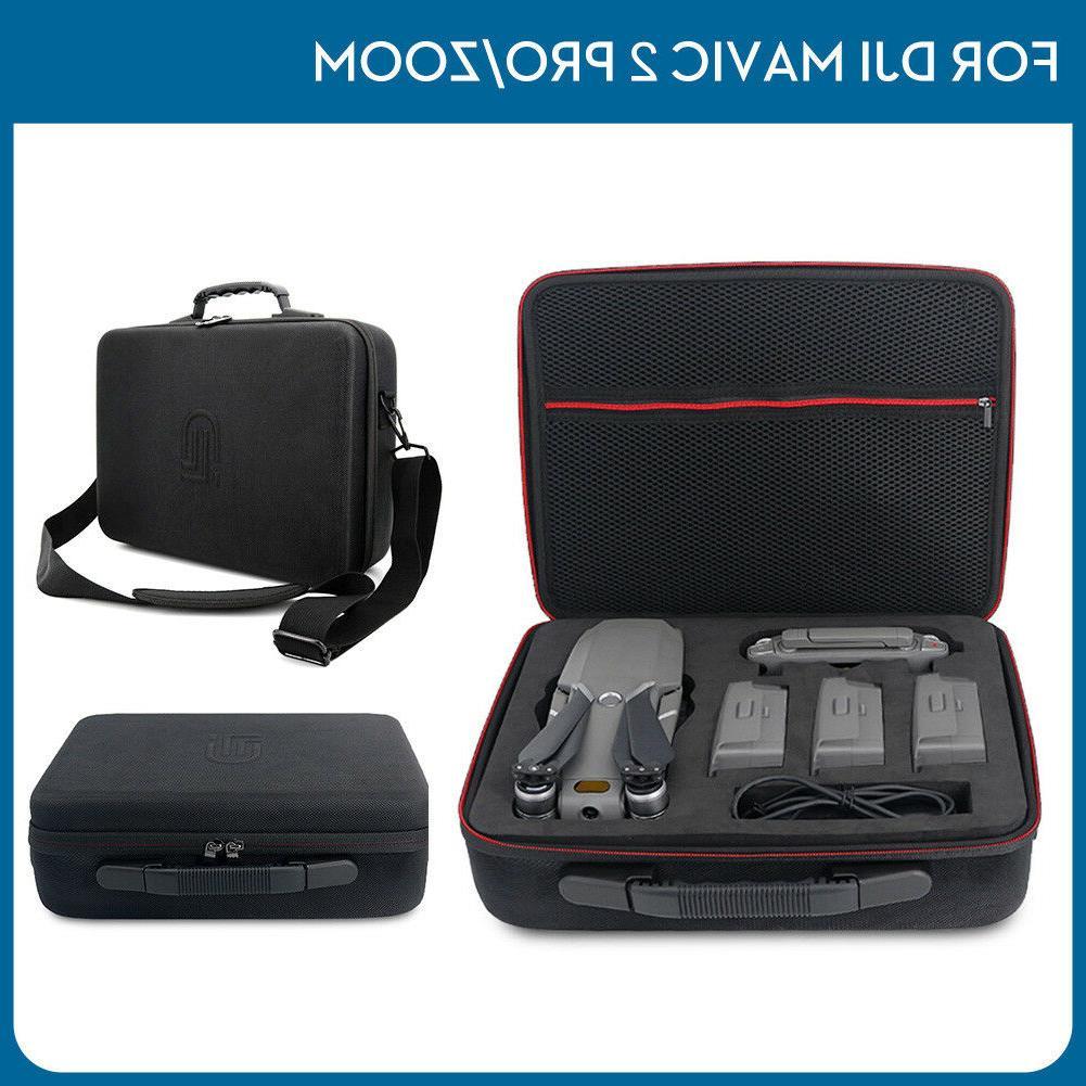 upgraded mavic shoulder bag 4 battery carrying
