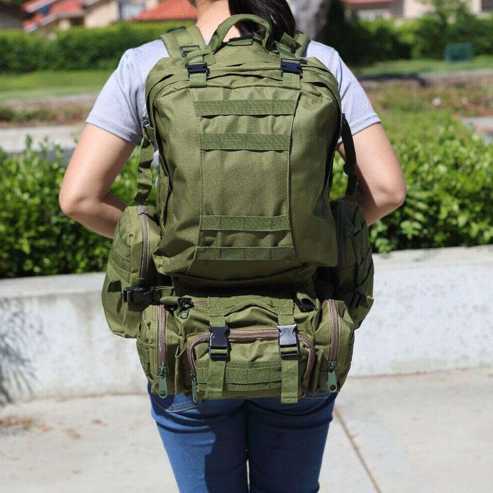 US Molle Military Hiking