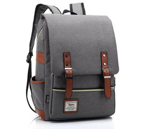 US School Rucksack Satchel Bag