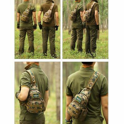 US Waterproof Sports Bag Shoulder Shoulder Crossbody