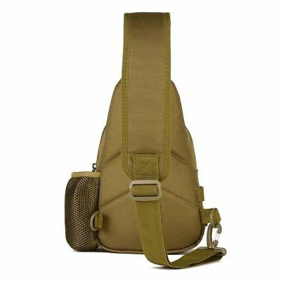 US Waterproof Sports Shoulder Bags Shoulder