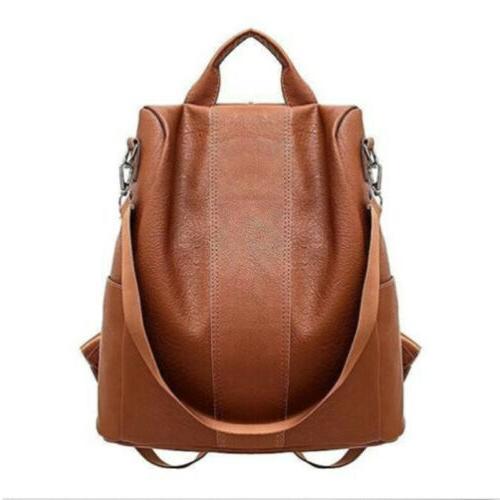 USA Anti-Theft Rucksack Bag
