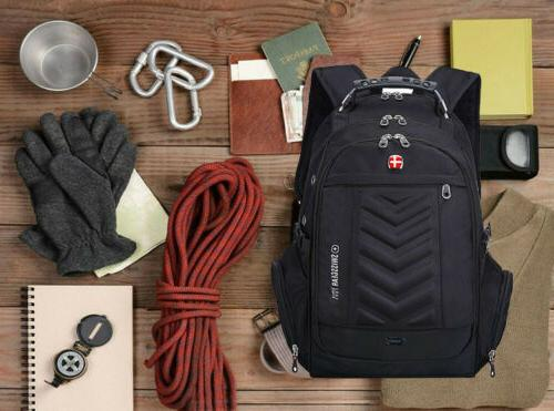 Gear Backpack Travel Bags