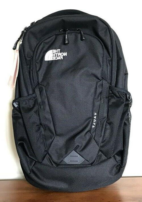 vault backpack brand new with tags tnf