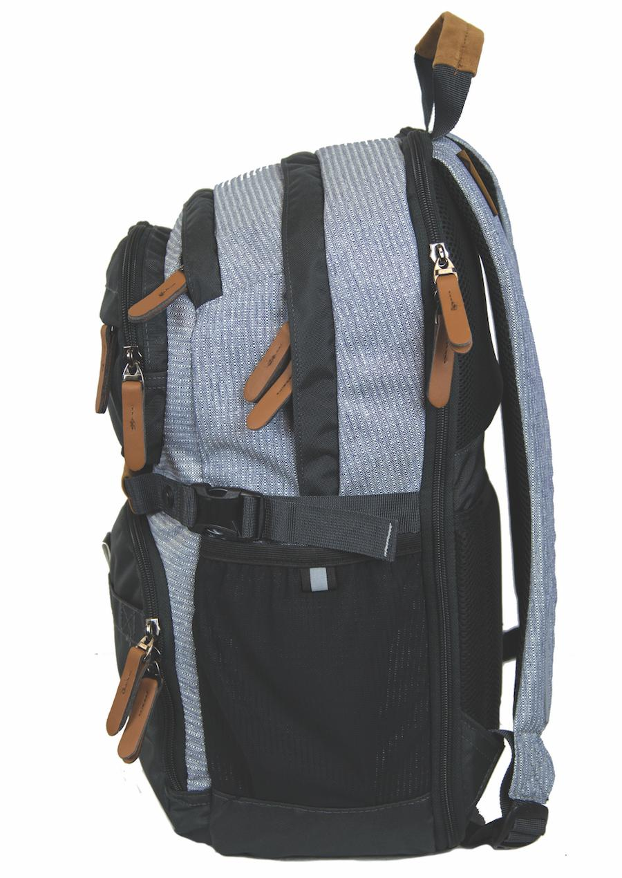 "ORBEN Vintage™ 21"" Backpack Checkpoint New!"