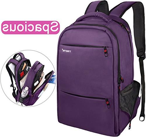 water resistant business laptop backpack