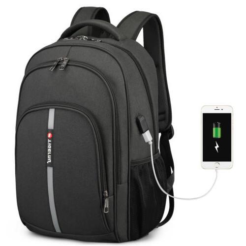 waterproof 15 6 laptop backpack heavy duty