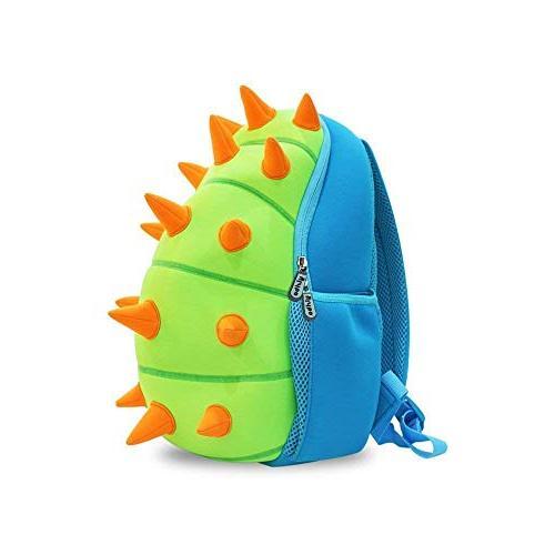 Waterproof Animal Toddler Kids Backpack Dinosaur 3D Cartoon