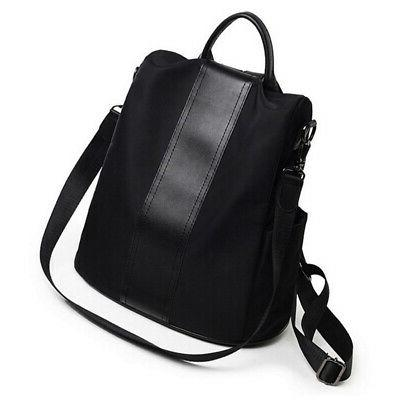 Women Backpack Purse Rucksack Lightweight School Bag