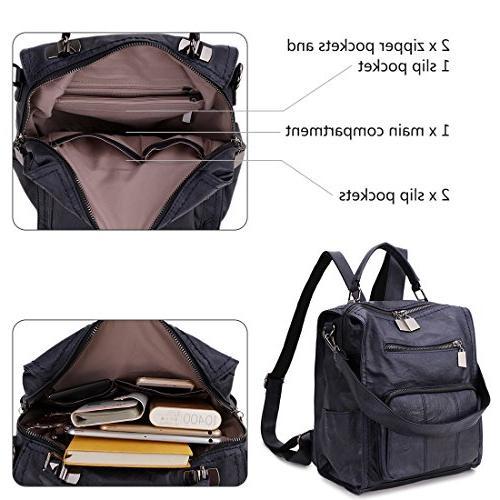 Shoulder Bag for