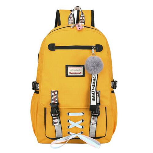 Women Bag Backpack Theft