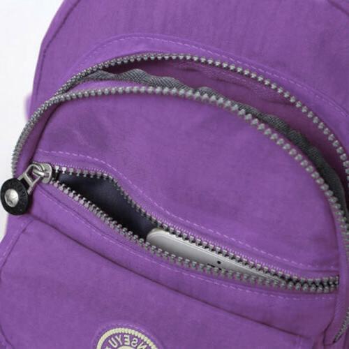 Mini Purse Small Backpack Bag Women