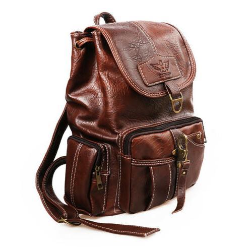 Women Shoulder School Travel Bag