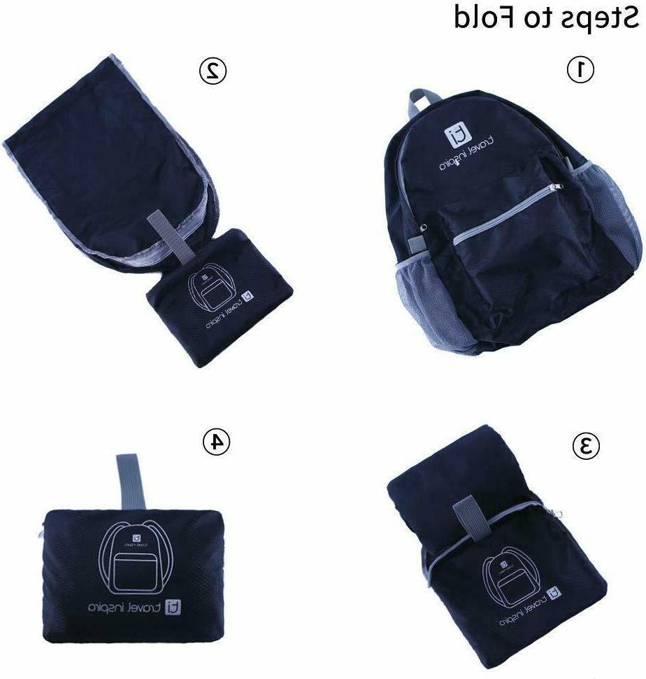 Women Rucksack Travel College Bag