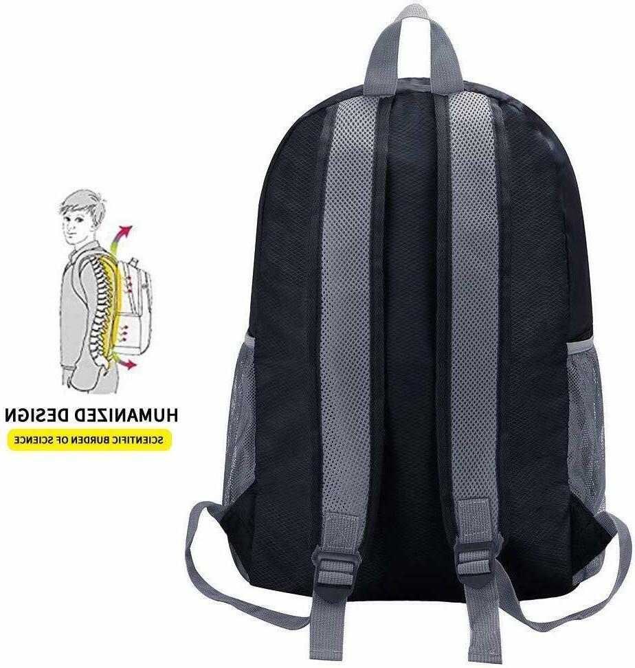 Women Rucksack Hiking Travel Bag