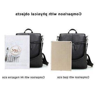 Women Shoulder Bags Backpack Handbag