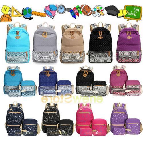 women s backpack school book bags satchel