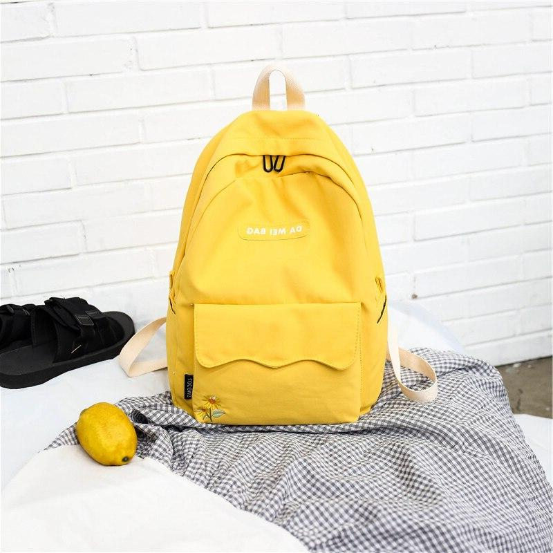 Women's Bag <font><b>Backpack</b></font> Harajuku <font><b>Backpack</b></font> College Leisure Bag <font><b>Backpack</b></font>