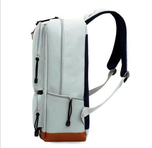 Women's Canvas Travel Laptop Shoulder