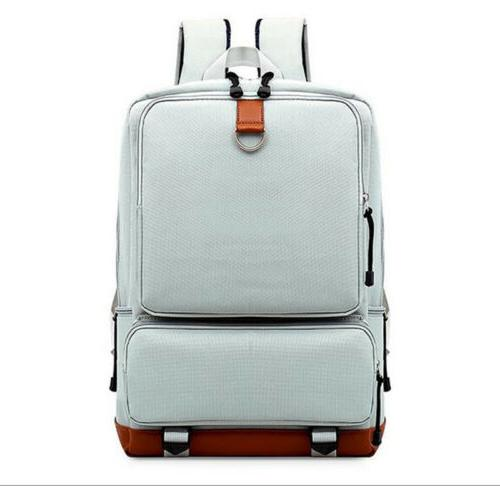 Women's School Travel Satchel Shoulder Bag