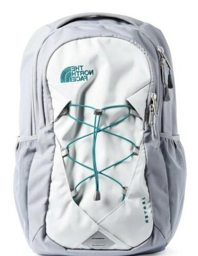 women s jester backpack grey nwt 65