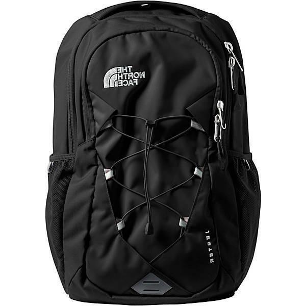women s jester backpack tnf black
