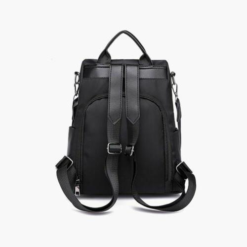 Women Travel Backpack Shoulder Rucksack