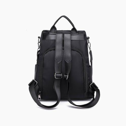 Women Travel Backpack Shoulder