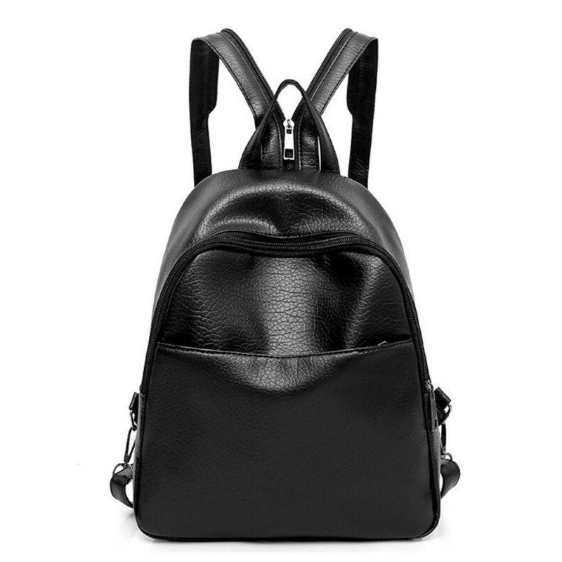 Womens Ladies Backpack Bags Bags Clutch Wallet