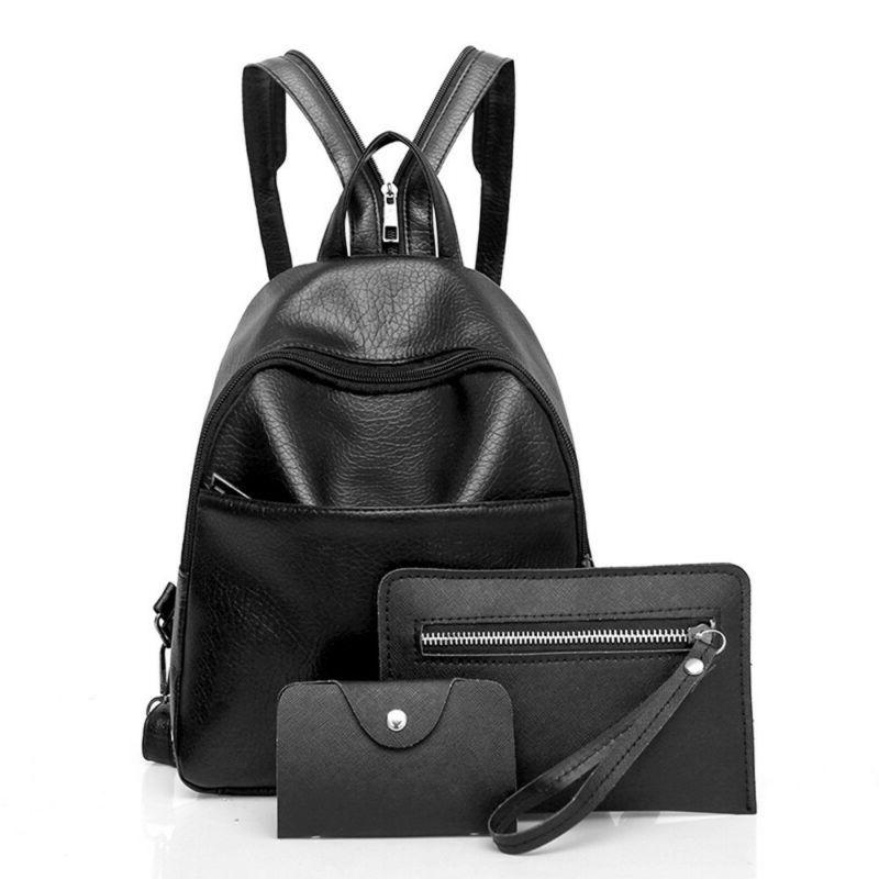 womens ladies backpack shoulder bags messenger bags