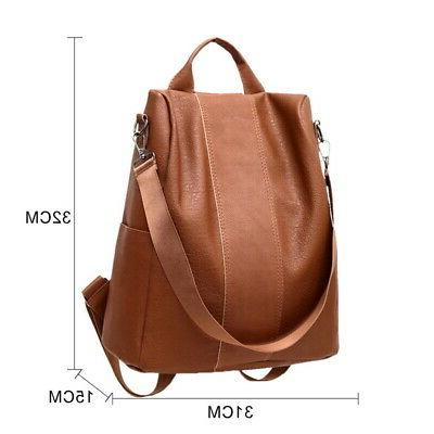 Women's PU Leather Bag