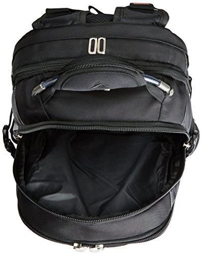 High Sierra XBT Laptop Backpack,
