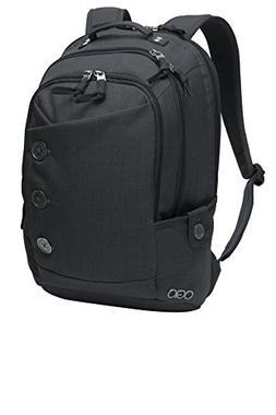 OGIO Ladies Computer Laptop Melrose Pack - Storm Grey