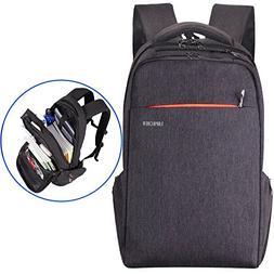 Lapacker 15 inch Womens Professional Backpack Bag, Shockproo