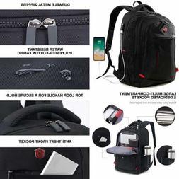 Laptop Backpack, Travel Waterproof Computer Bag for Women Me
