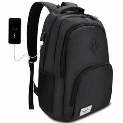 Laptop Backpack 15.6 inch, Computer Backpack for Travel with