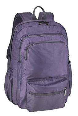 Laptop Backpack Up to 17-inches, Travel Business Backpack, L