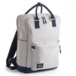 BROMO BARCELONA Colorado Backpack Compatible with 12 13 15 i