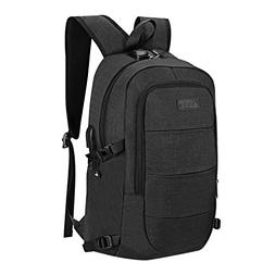 Travel Laptop Backpack - with USB and Headphone Port  Waterp