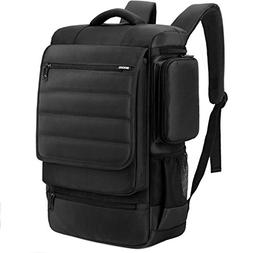 18.4 Inch Laptop Backpack,BRINCH Anti-tear Water-resistant L
