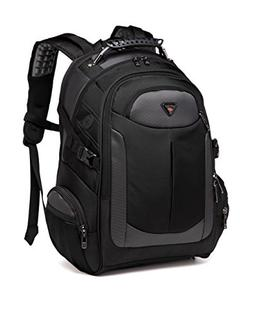 Travel Laptop Backpack, Business Slim Durable Backpacks with