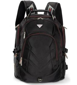 Laptop Large Backpack for 17.3 18.4 Inches Computer Notebboo